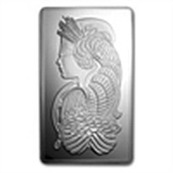 250 gram Pamp Suisse Silver Bar - Cornucopia (In Assay)
