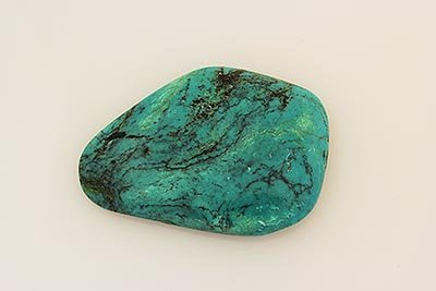 Natural Turquoise 69.41ctw Loose Gemstone 1pc Big Size