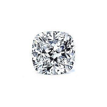 Cushion 0.70 Carat Brilliant Diamond E VS1