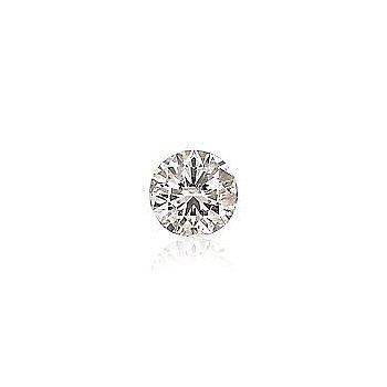 Round 1.41 Carat Brilliant Diamond E VVS1