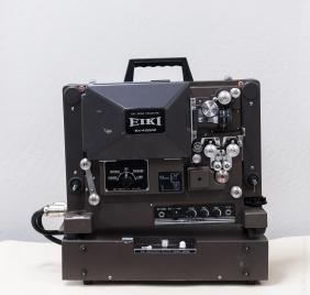 Eiki EX-4000P 16mm Xenon Projector.