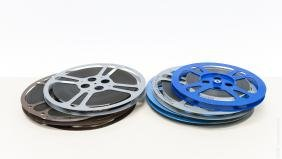 (2) 16mm Hollywood Feature Films.