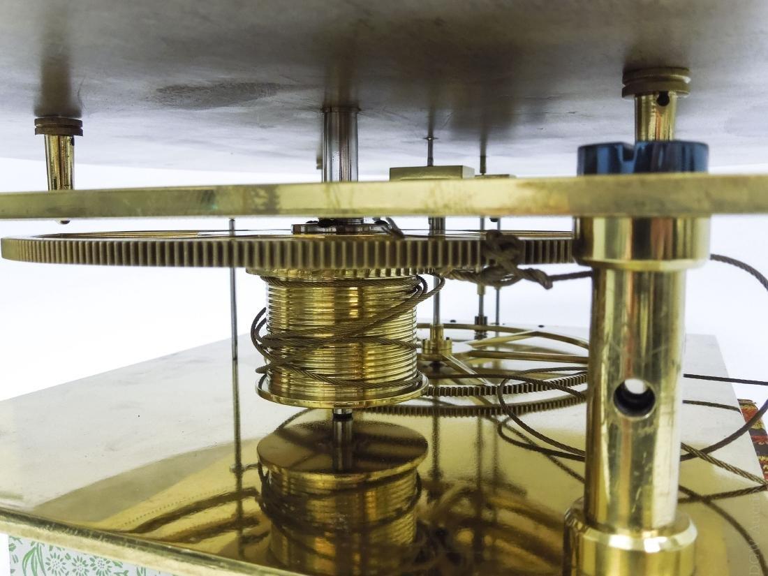 George Jones Astronomical Regulator Clock in Herter - 3