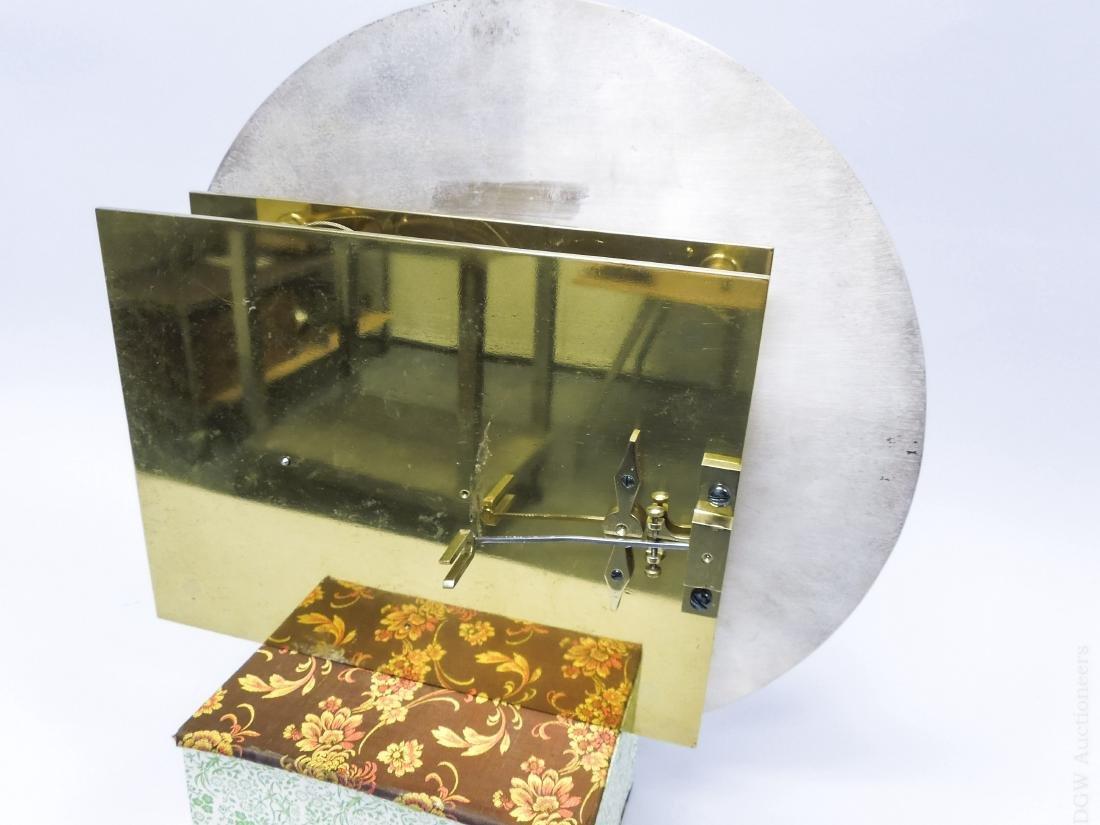 George Jones Astronomical Regulator Clock in Herter - 4