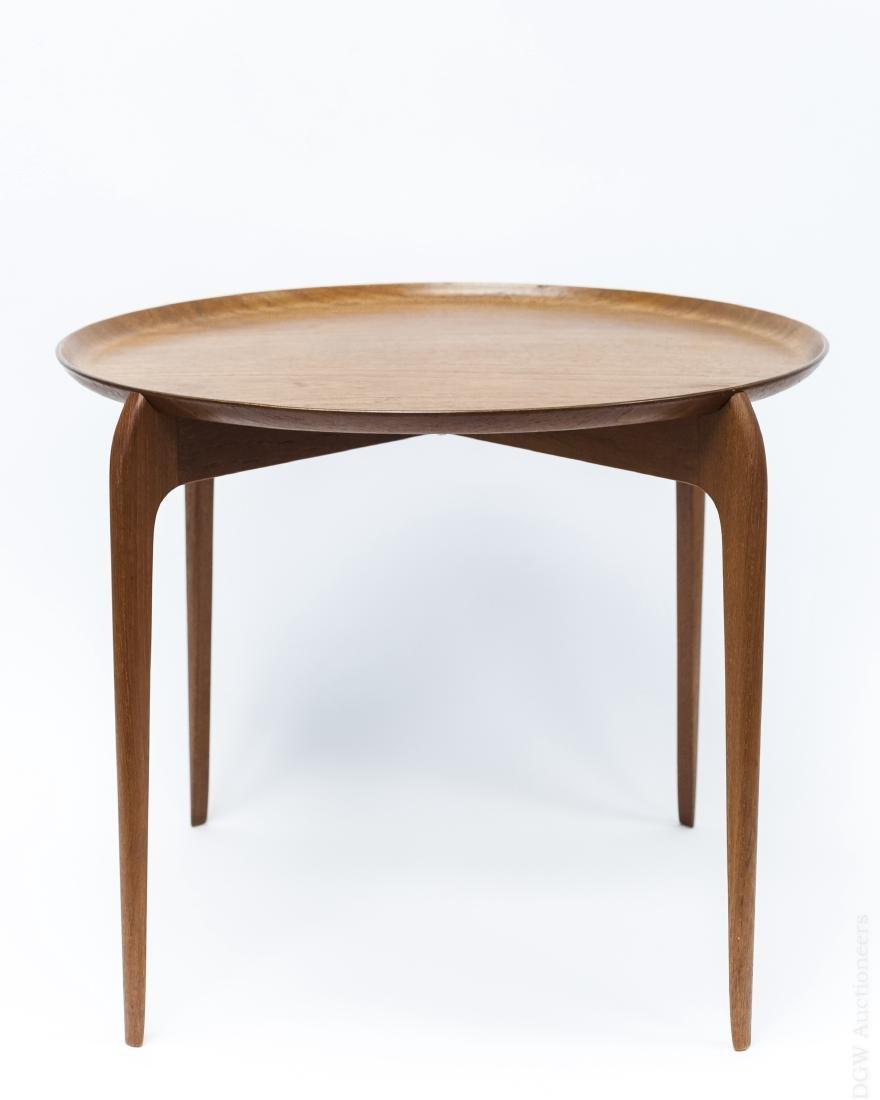 Moreddi Danish Teak Tray Top Table.