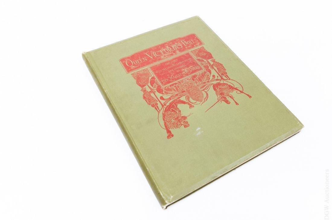 One Volume, Queen Victoria's Dolls, Frances H. Low.