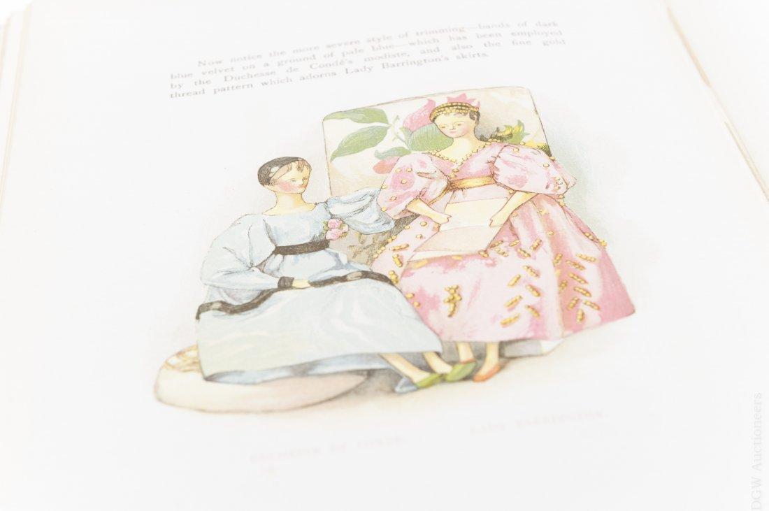 One Volume, Queen Victoria's Dolls, Frances H. Low. - 4