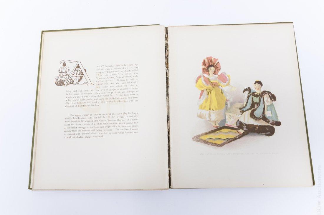 One Volume, Queen Victoria's Dolls, Frances H. Low. - 5