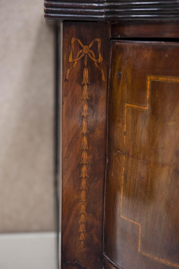 19th C. Regency Mahogany Sideboard. - 6