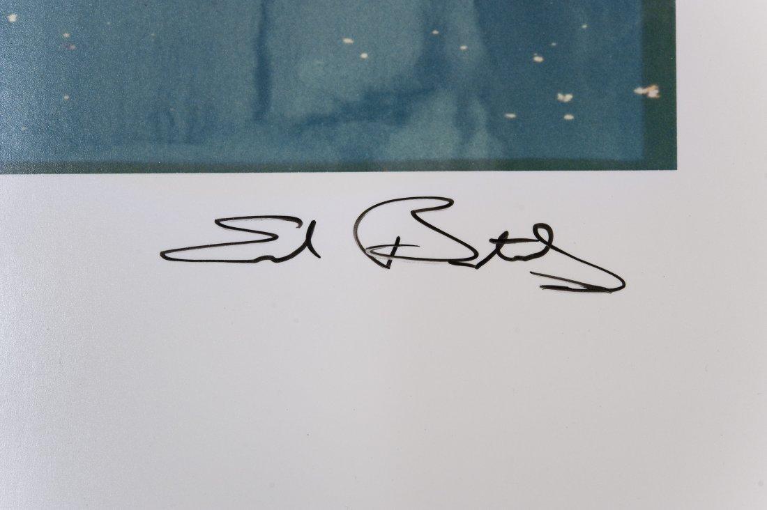 Edward Burtynsky Signed Chromogenic  Color Print. - 2