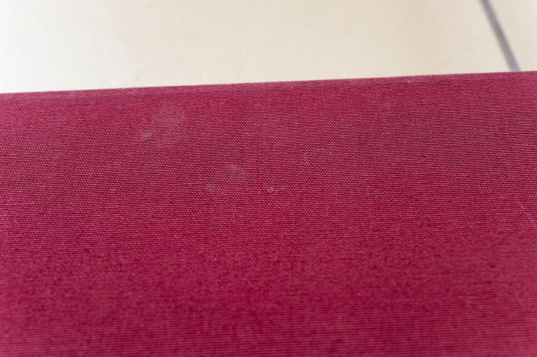"Bruce Richards Acrylic on Canvas ""Painted Black"". - 7"