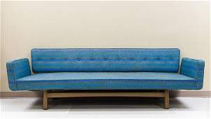 Edward Wormley Gondola Bracket Back Sofa.