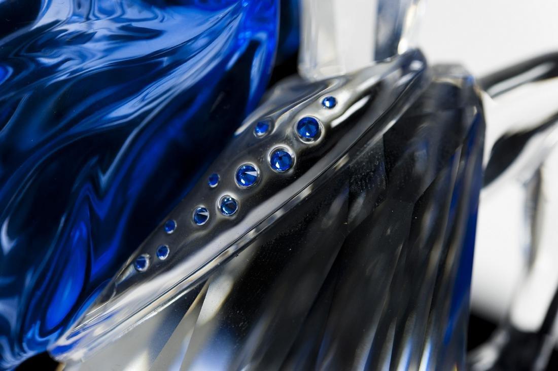 Swarovski Crystal Society Isadora Figure. - 6