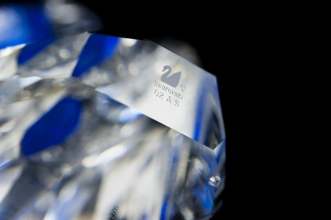 Swarovski Crystal Society Isadora Figure. - 7