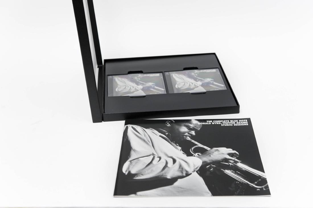 (5) Mosaic Records Limited Edition Jazz CD Box Sets. - 6