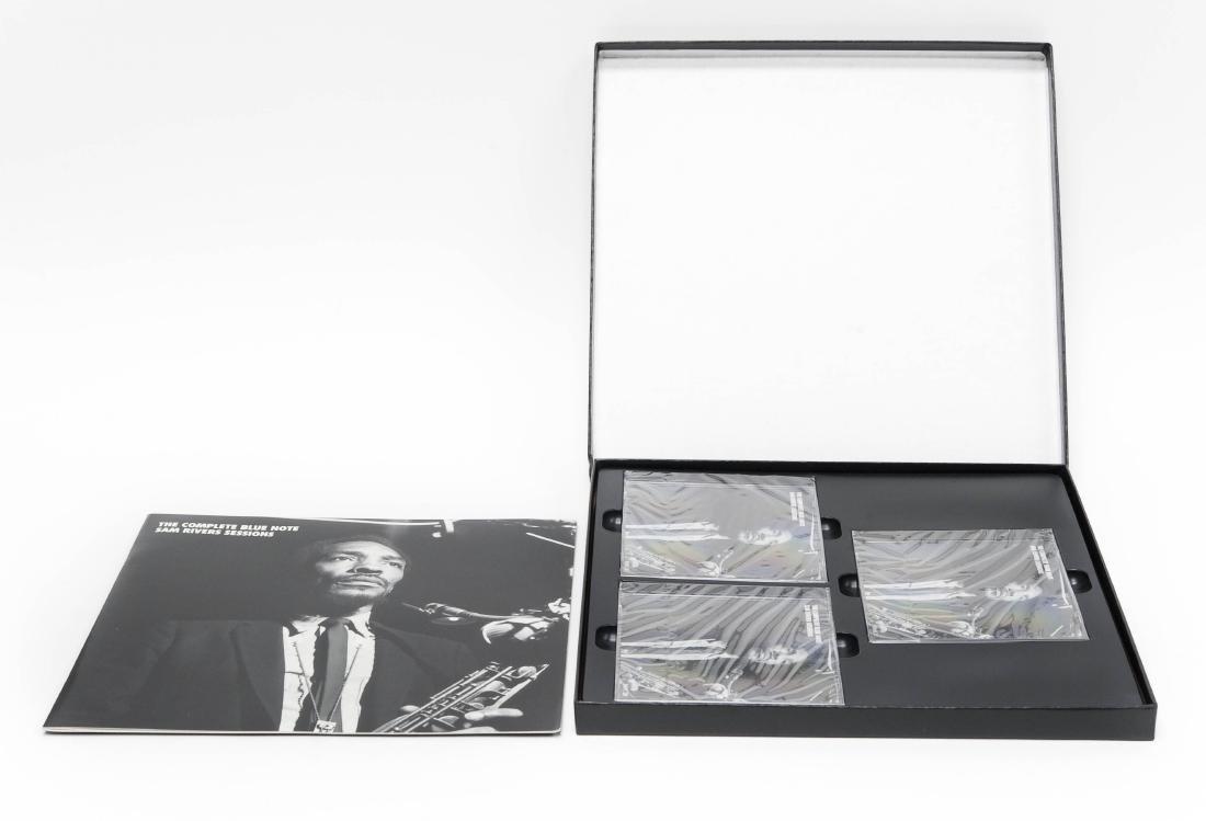 (5) Mosaic Records Limited Edition Jazz CD Box Sets. - 2