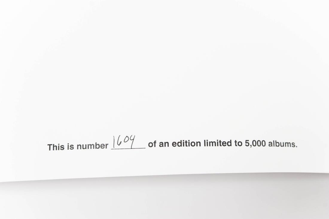 (4) Mosaic Records Limited Edition Jazz CD Box Sets. - 5