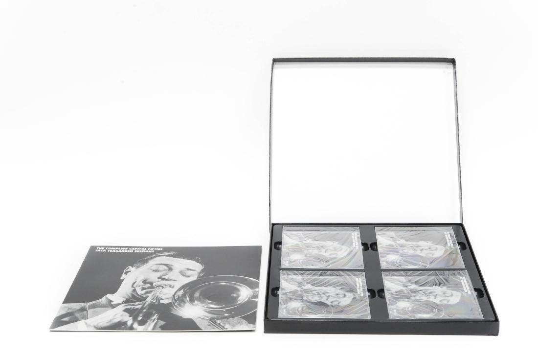 (6) Mosaic Records Limited Edition Jazz CD Box Sets. - 4