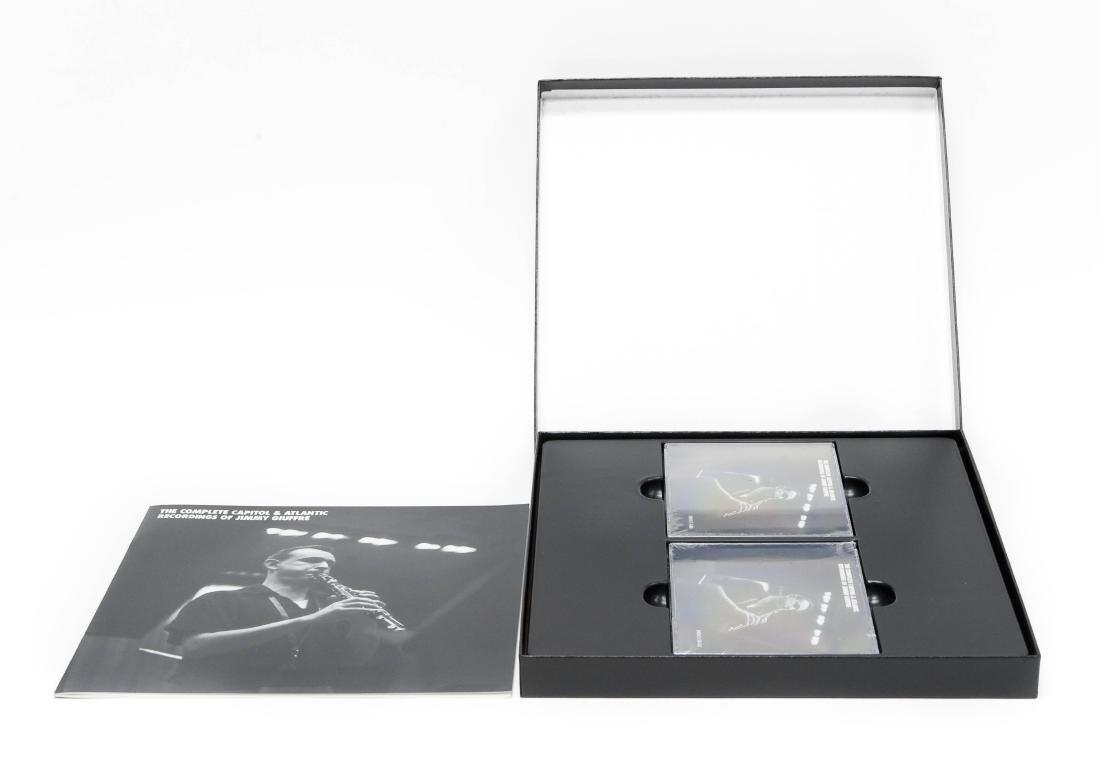 (6) Mosaic Records Limited Edition Jazz CD Box Sets. - 5
