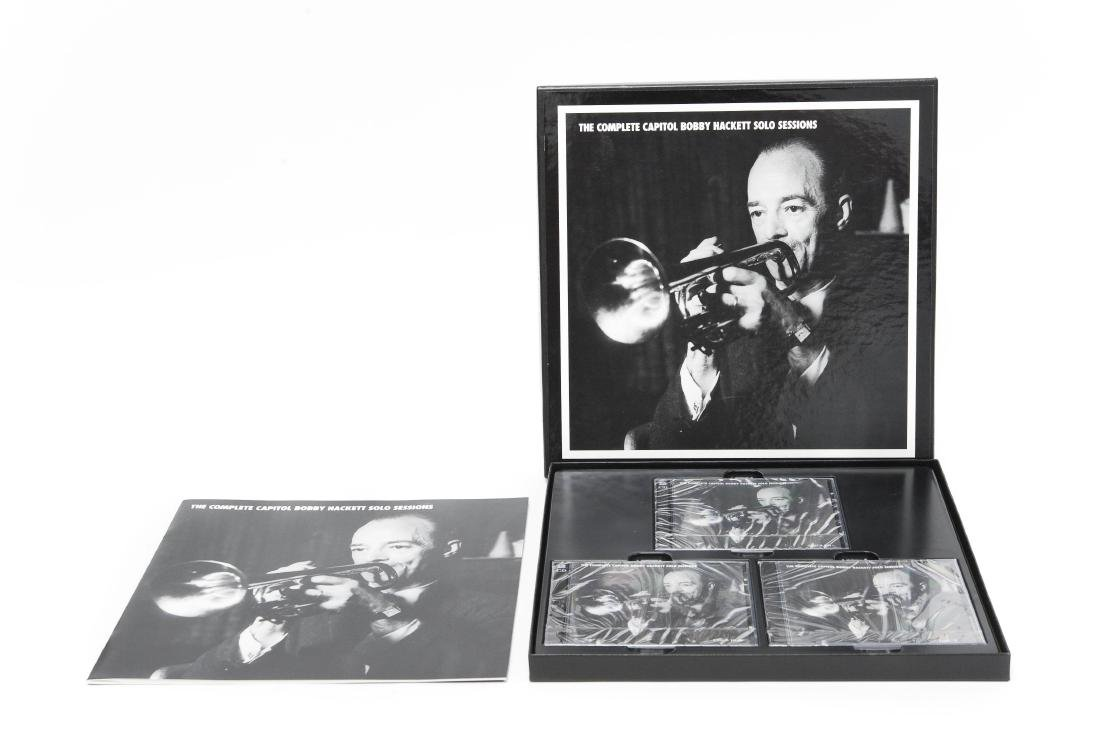 (6) Mosaic Records Limited Edition Jazz CD Box Sets. - 8