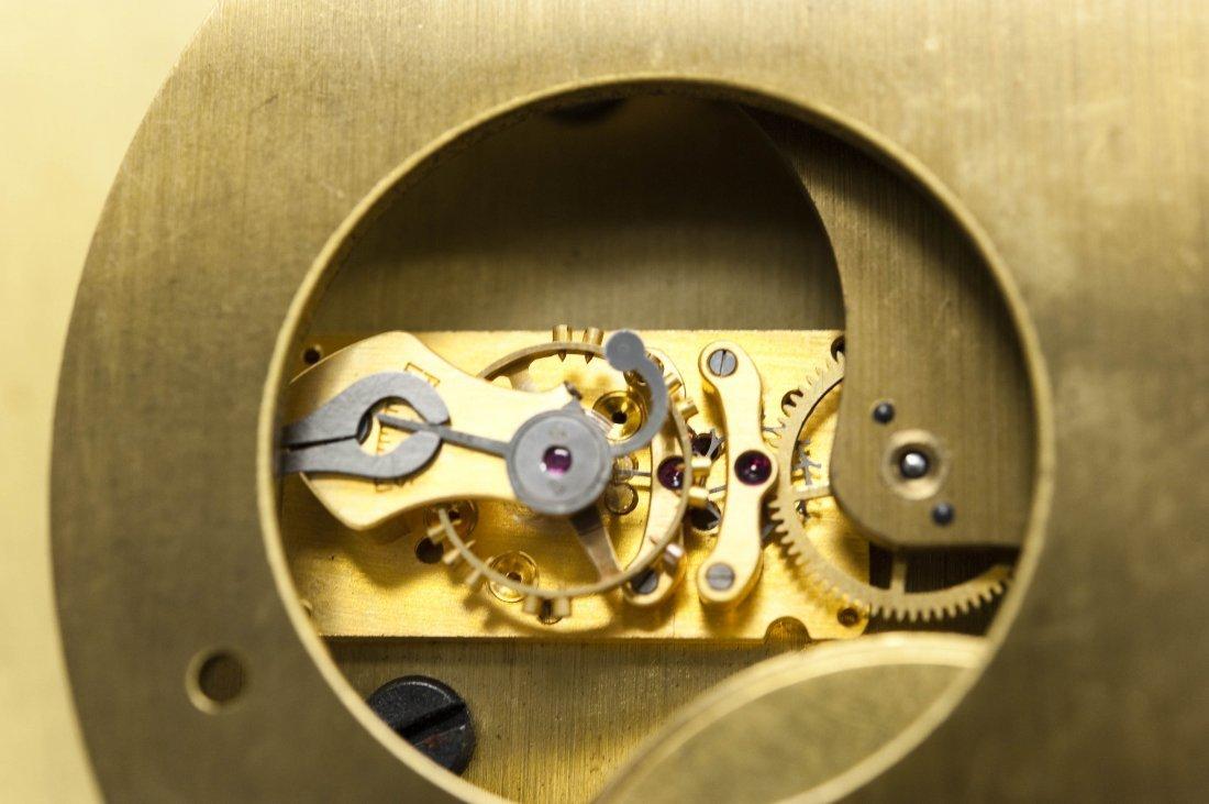 Chelsea U.S. Navy Ship's Clock. - 9
