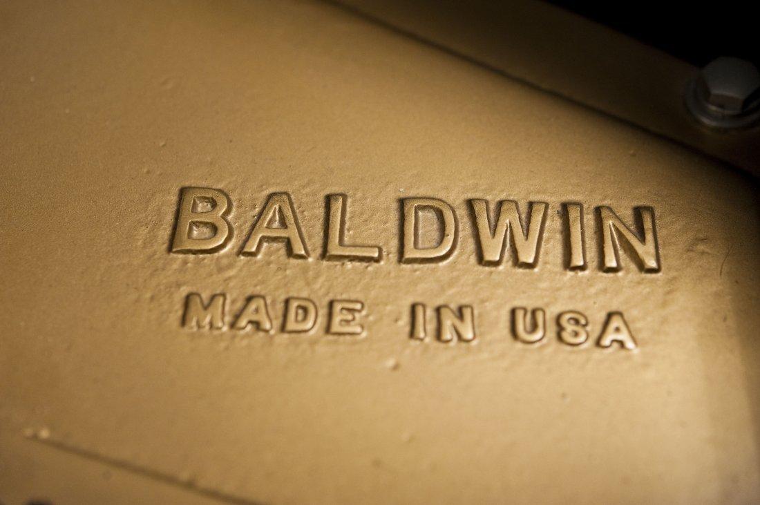 1974 Baldwin Model L Grand Piano. - 4