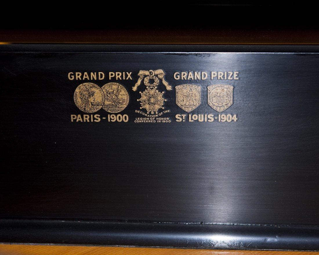 1974 Baldwin Model L Grand Piano. - 5