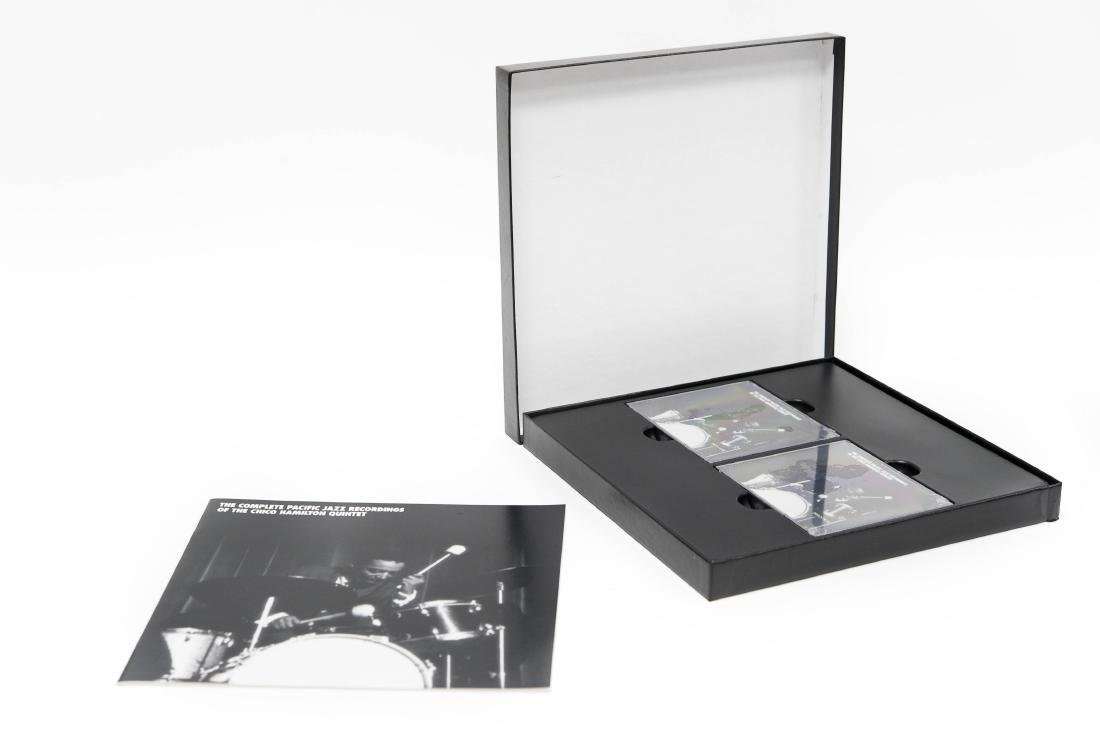 (5) Mosaic Records Limited Edition Jazz CD Sets. - 4