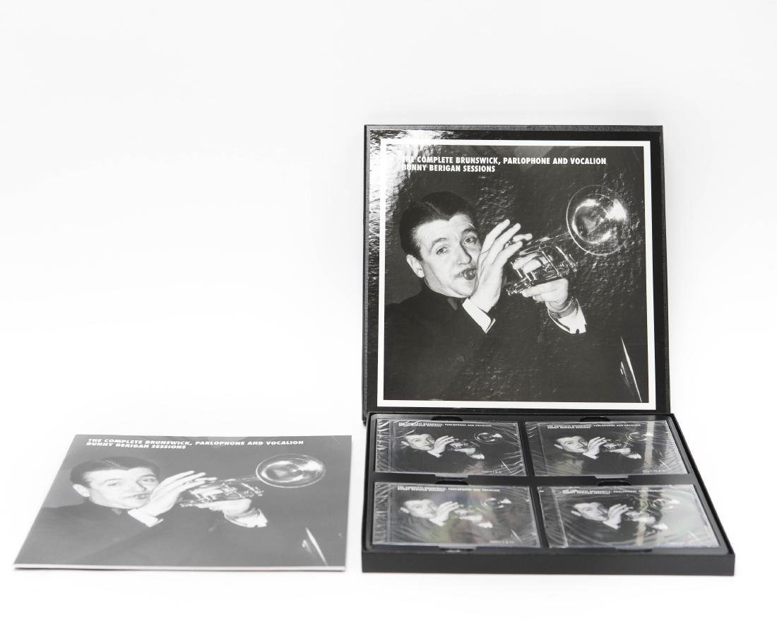 (5) Mosaic Records Limited Edition Jazz CD Sets. - 7