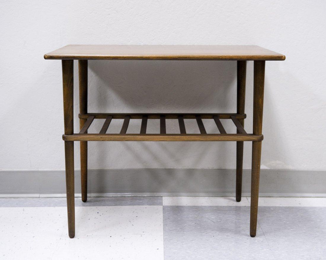 Hovmand-Olsen Danish Side table.