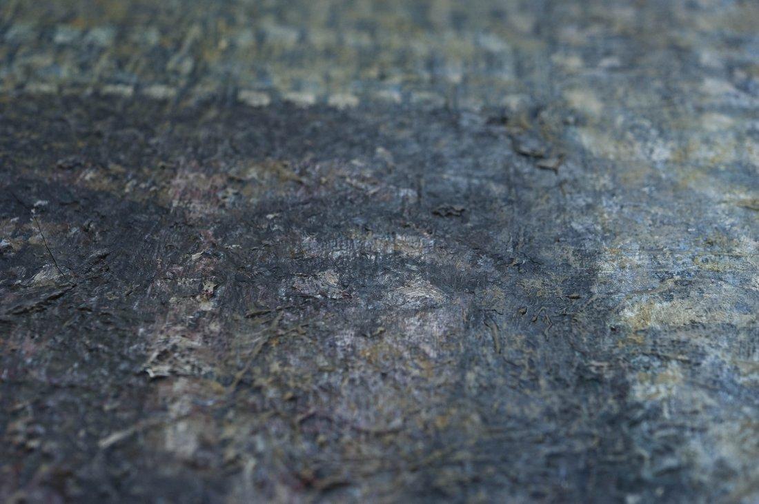 Jerzy Duda Gracz Oil on Canvas. - 4