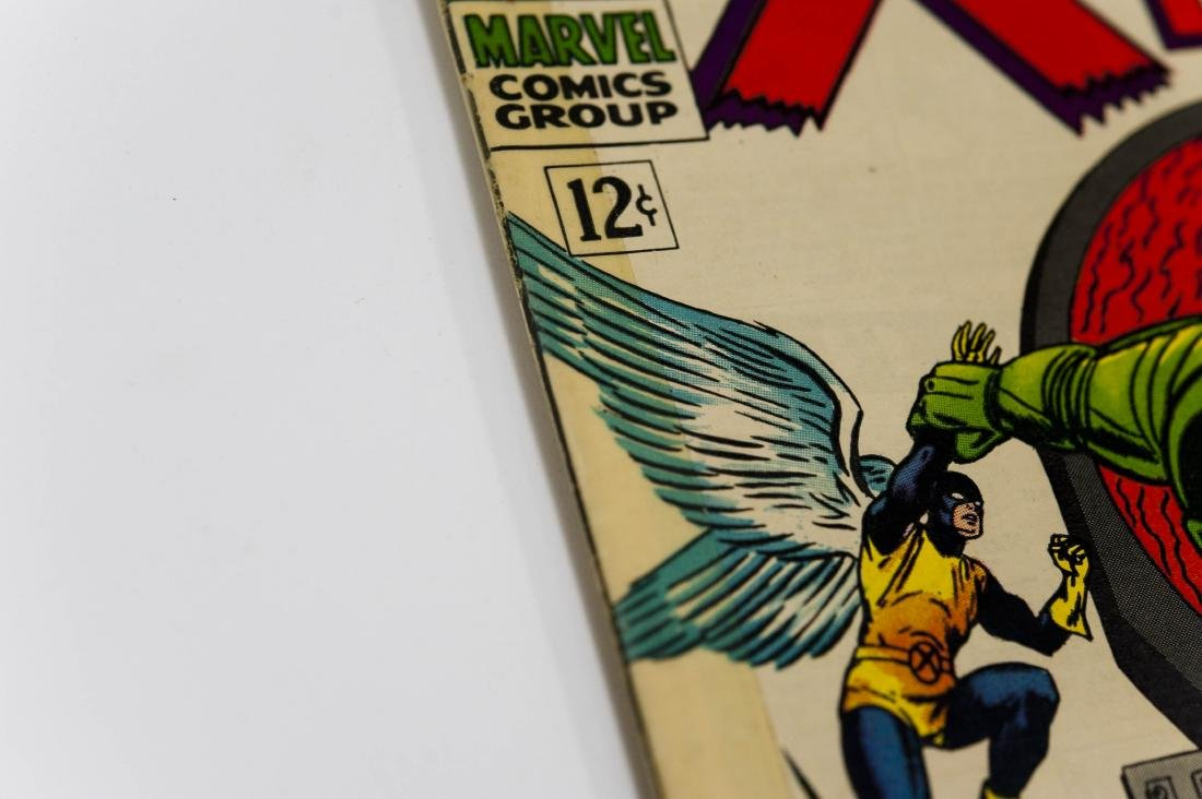 (23) Vintage Marvel X-Men Comics. - 7