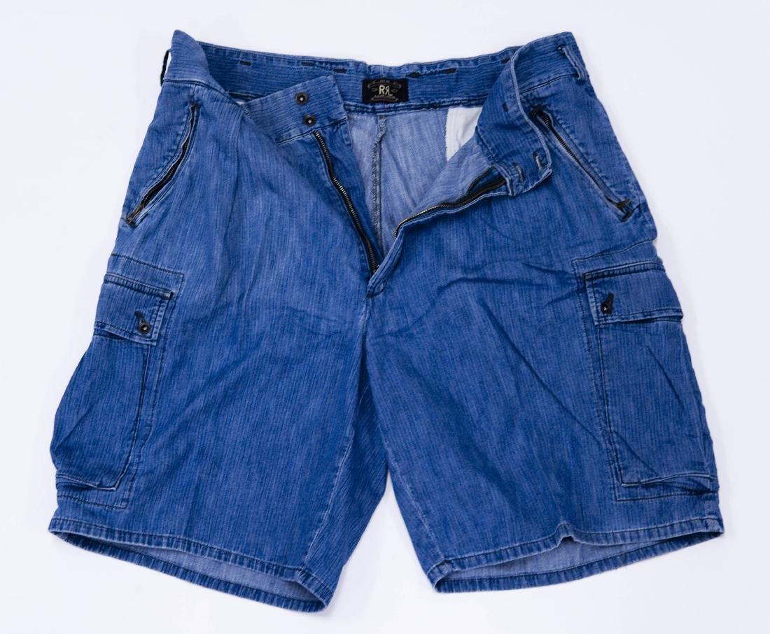 (8) Ralph Lauren RRL Shorts. - 10