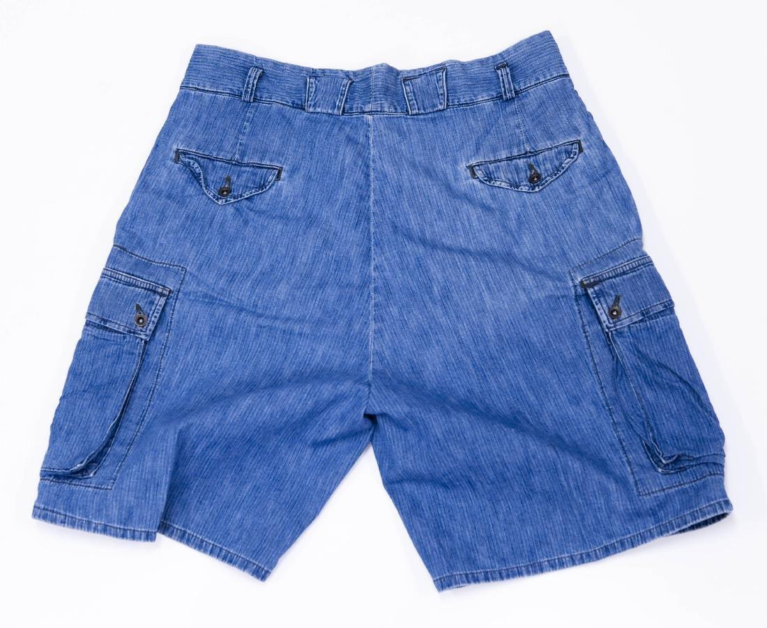(8) Ralph Lauren RRL Shorts. - 12