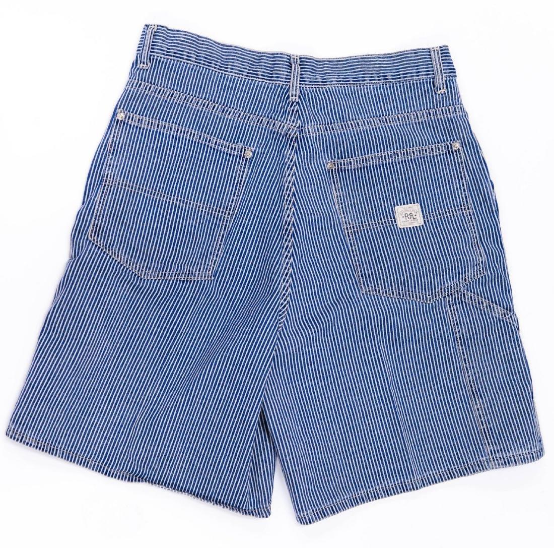 (8) Ralph Lauren RRL Shorts. - 2