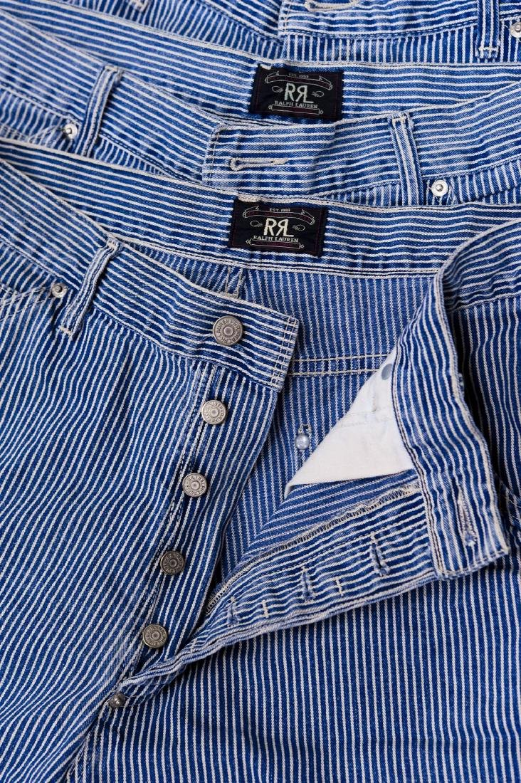 (8) Ralph Lauren RRL Shorts. - 3