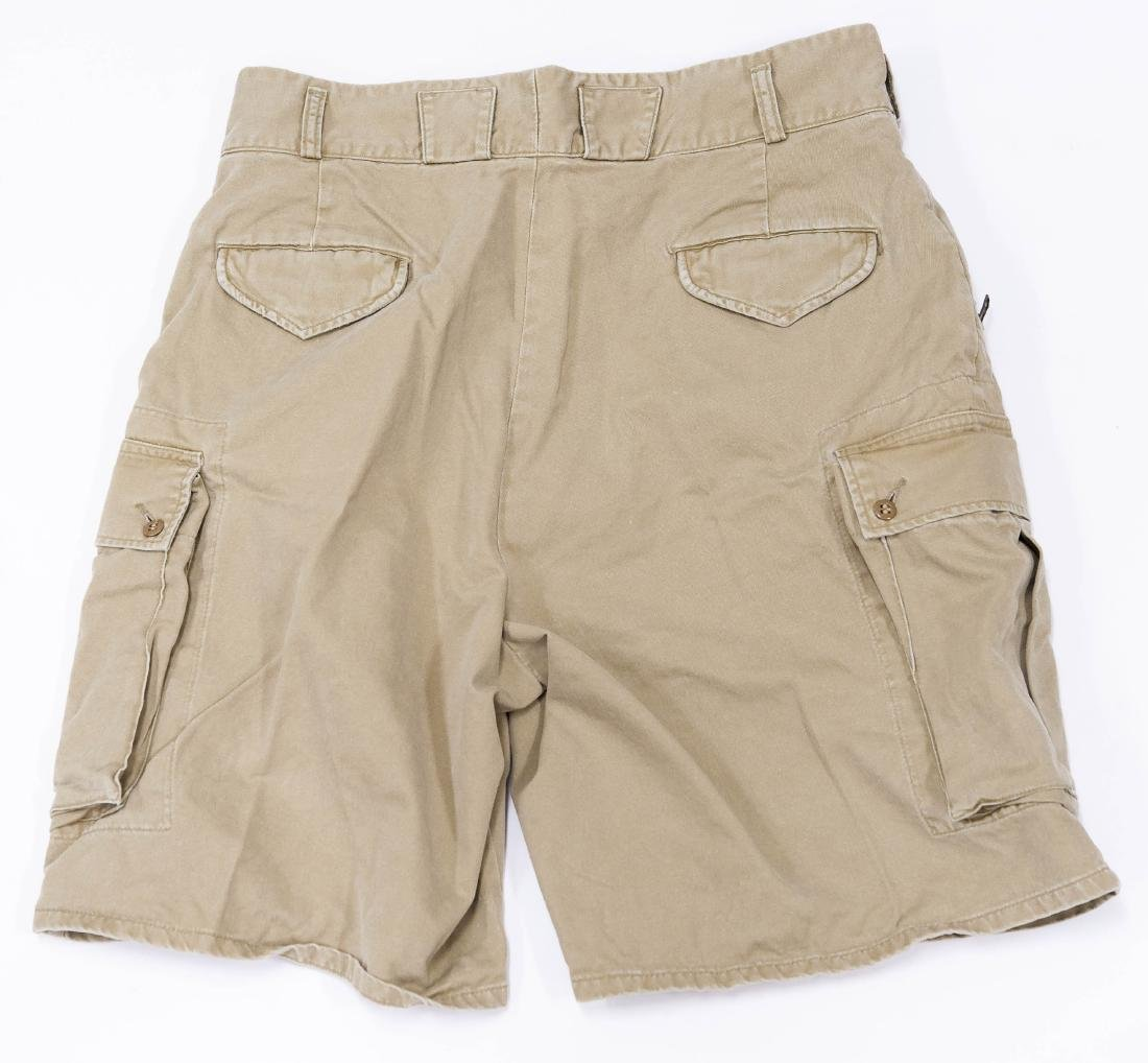 (8) Ralph Lauren RRL Shorts. - 5