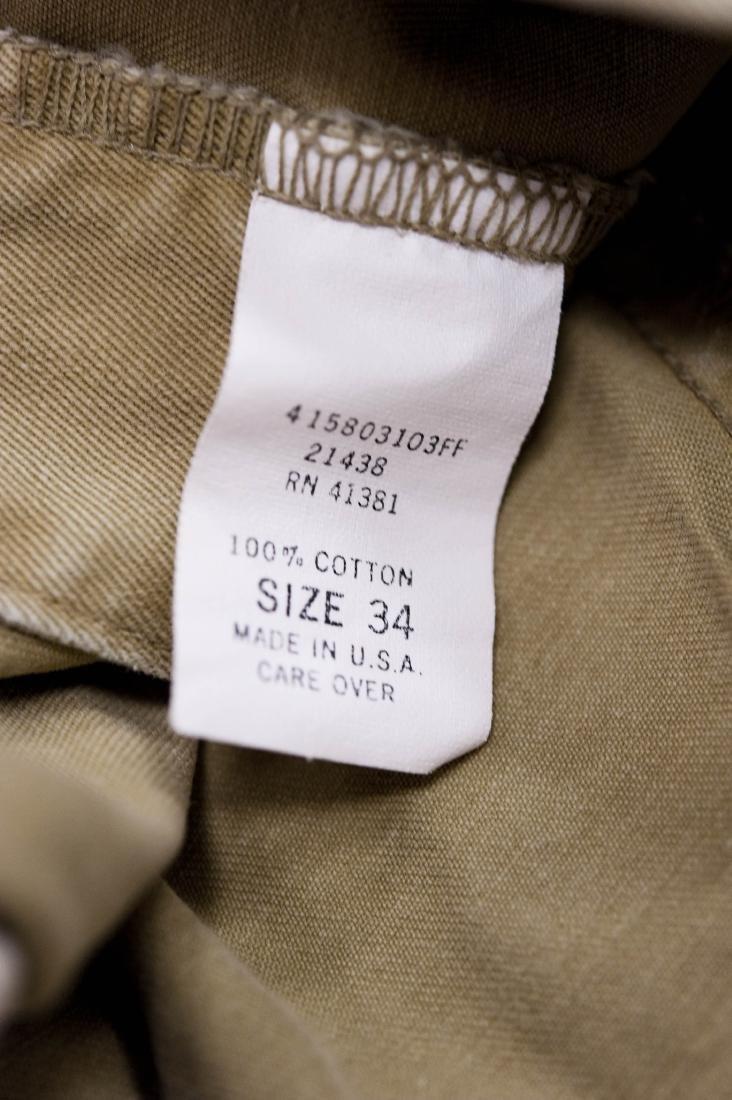 (8) Ralph Lauren RRL Shorts. - 6