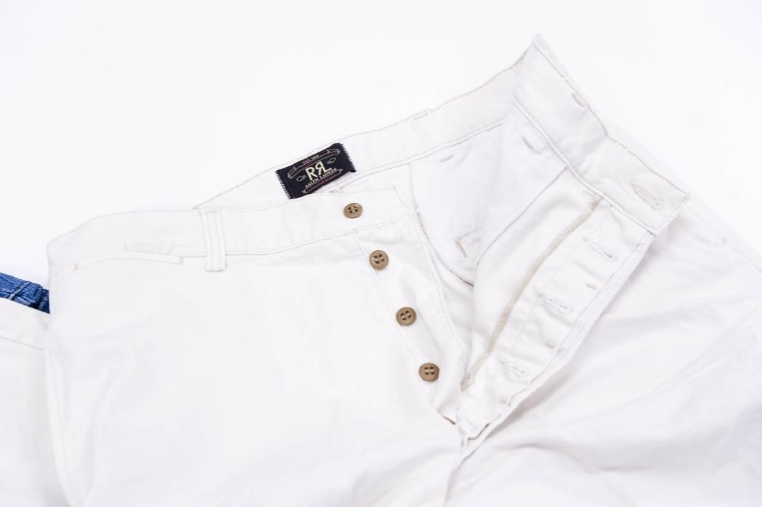(8) Ralph Lauren RRL Shorts. - 8