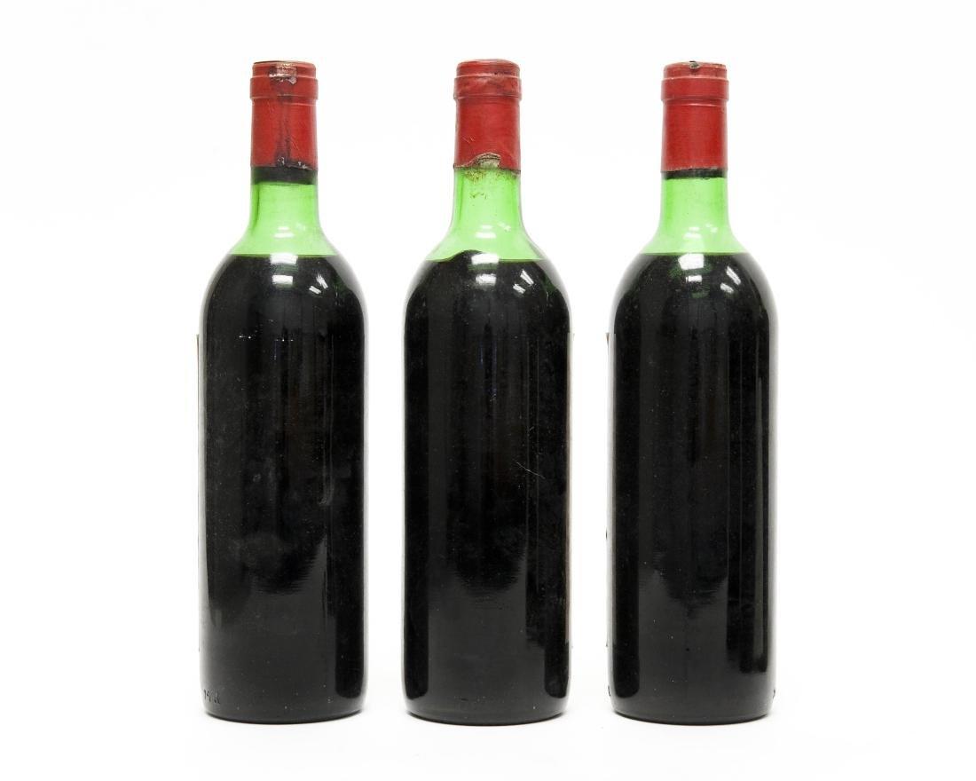 (12) Bottles Of 1976 Chateau Greysac Medoc. - 2