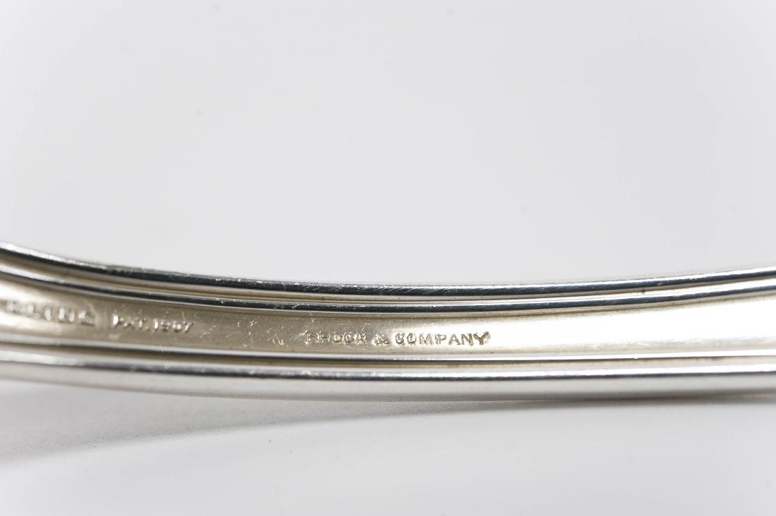 "Reed & Barton ""Hepplewhite Chased"" Sterling Silver - 4"