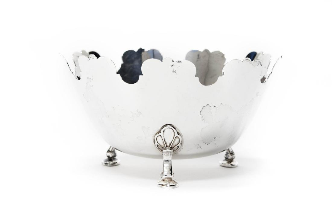 Tiffany & Co. Sterling Silver Bowl.