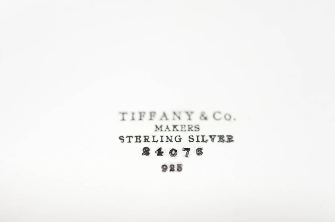 Tiffany & Co. Sterling Silver Bowl. - 2