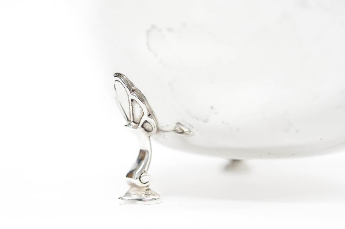 Tiffany & Co. Sterling Silver Bowl. - 6