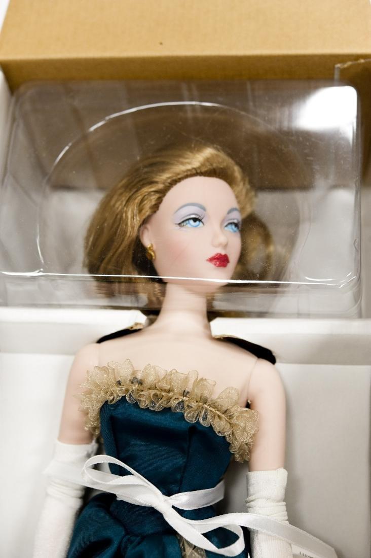 (4) Ashton-Drake Galleries Gene Dolls. - 8
