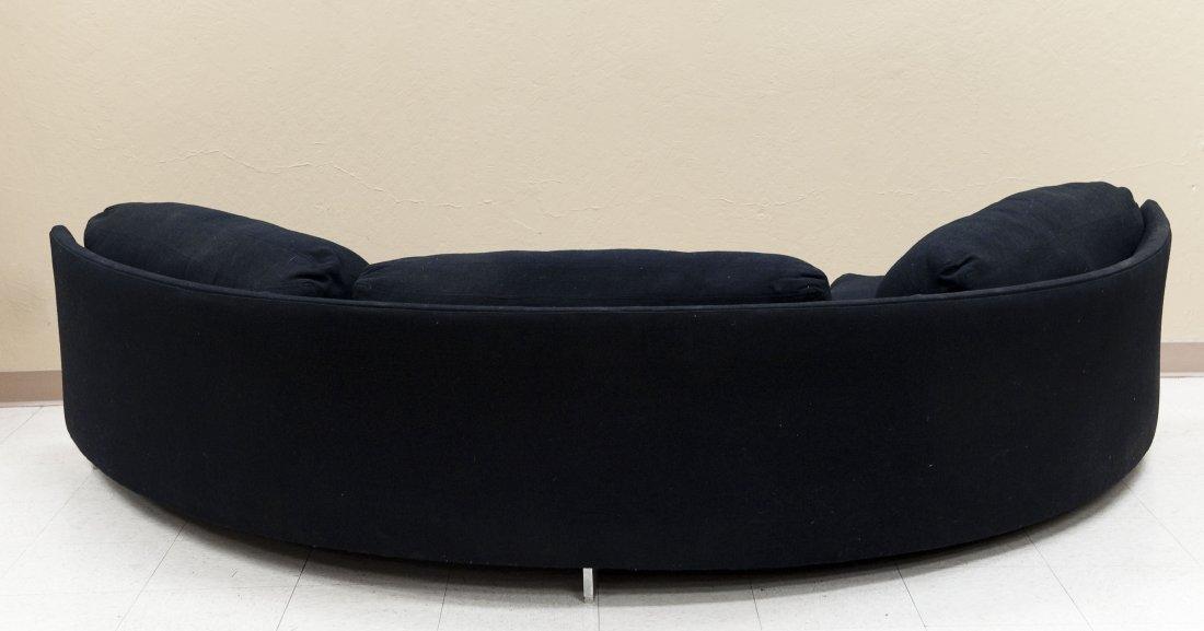Milo Baughman Thayer Coggin Sectional Sofa. - 3