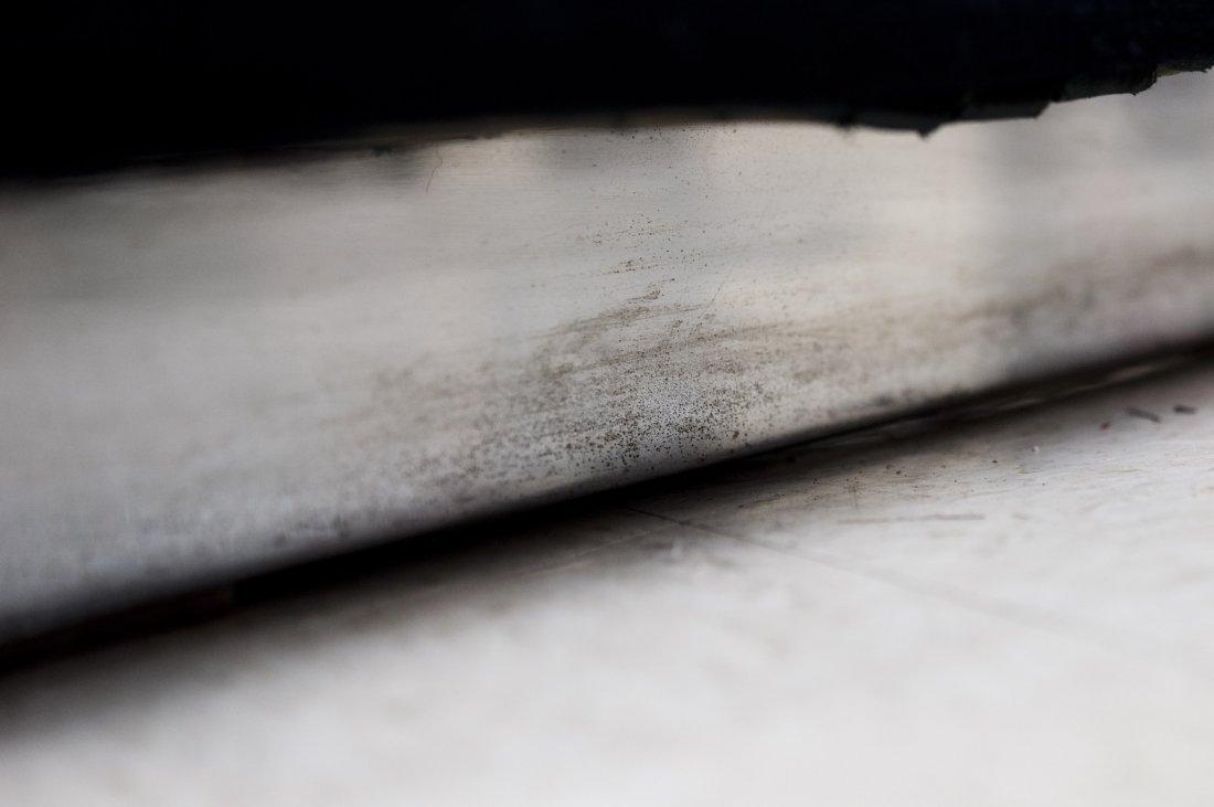 Milo Baughman Thayer Coggin Sectional Sofa. - 8