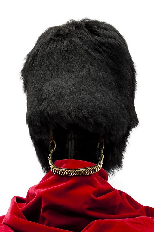 The Bearskin Hat {Forum Aden}