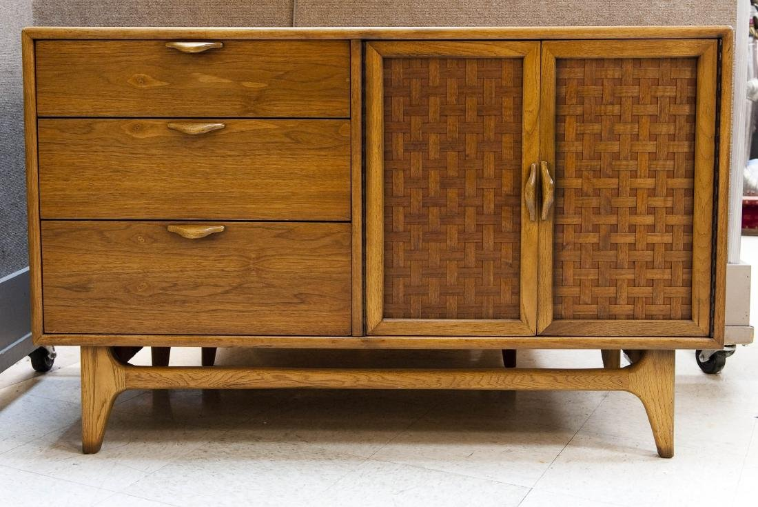 Lane Perception Collection Sideboard.