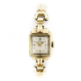 Ladies Girard Perregaux Wristwatch